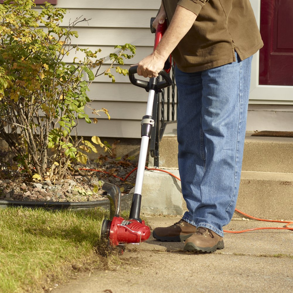 Toro 51480 Corded 14-Inch Electric Trimmer:Edger review