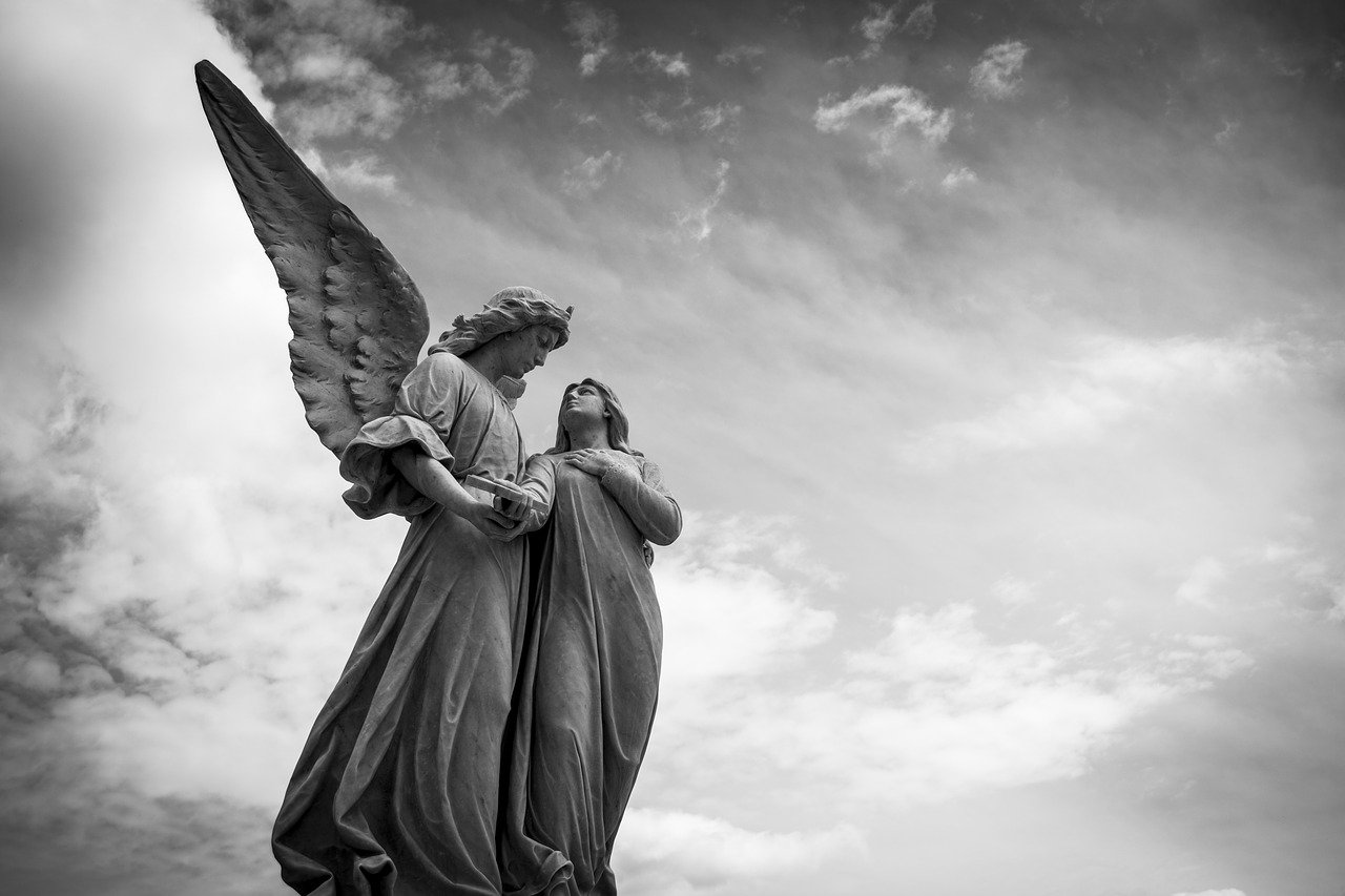 What Are Angel Phone numbers?