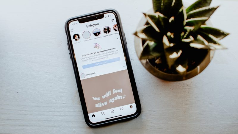 Useful Tips On How To Retain You Instagram Followers