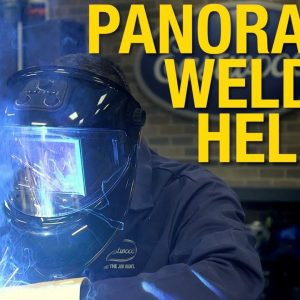 Tips for Choosing a Welding Helmet