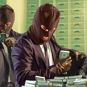 Ways How You Can Make Money In GTA 5