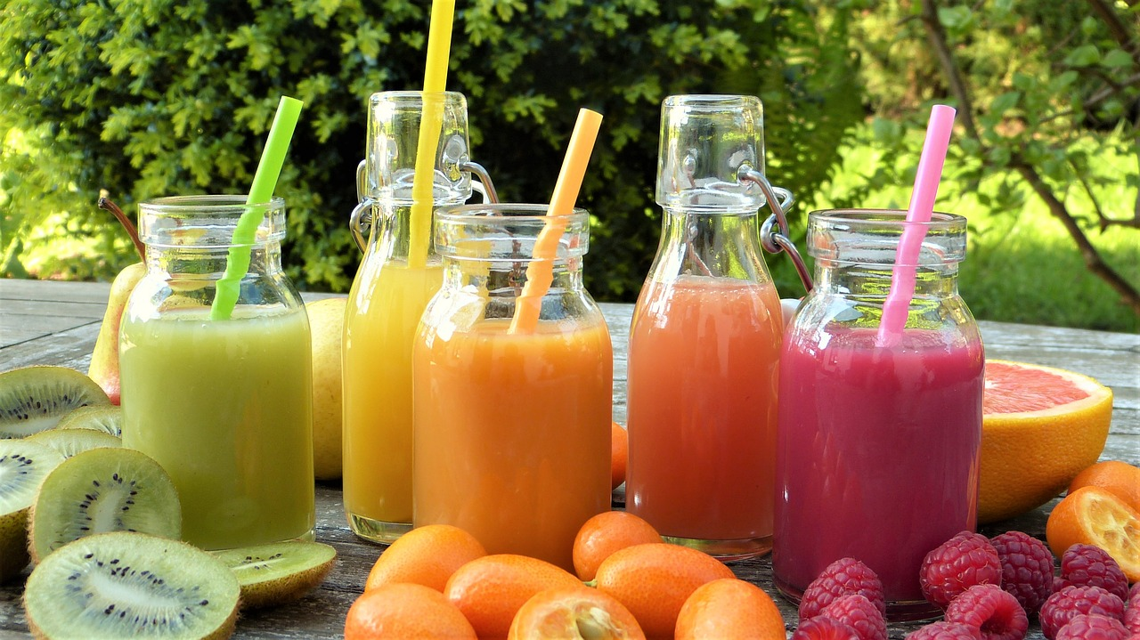Reviews Of The Best Juicers For Carrot Juice