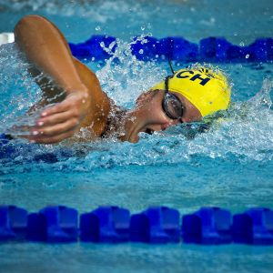 Best Women's Swimming Colleges
